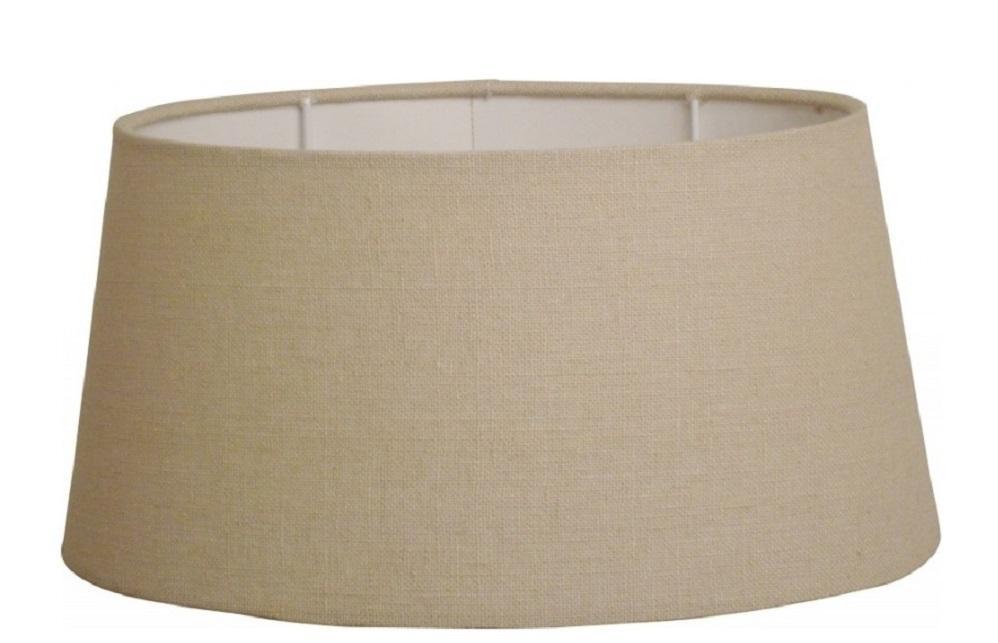 Lampenkappen Ovale Lampenkappen 40cm